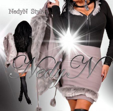 Dámska sukňa s kuźušinkou-nedyn-Nedyn