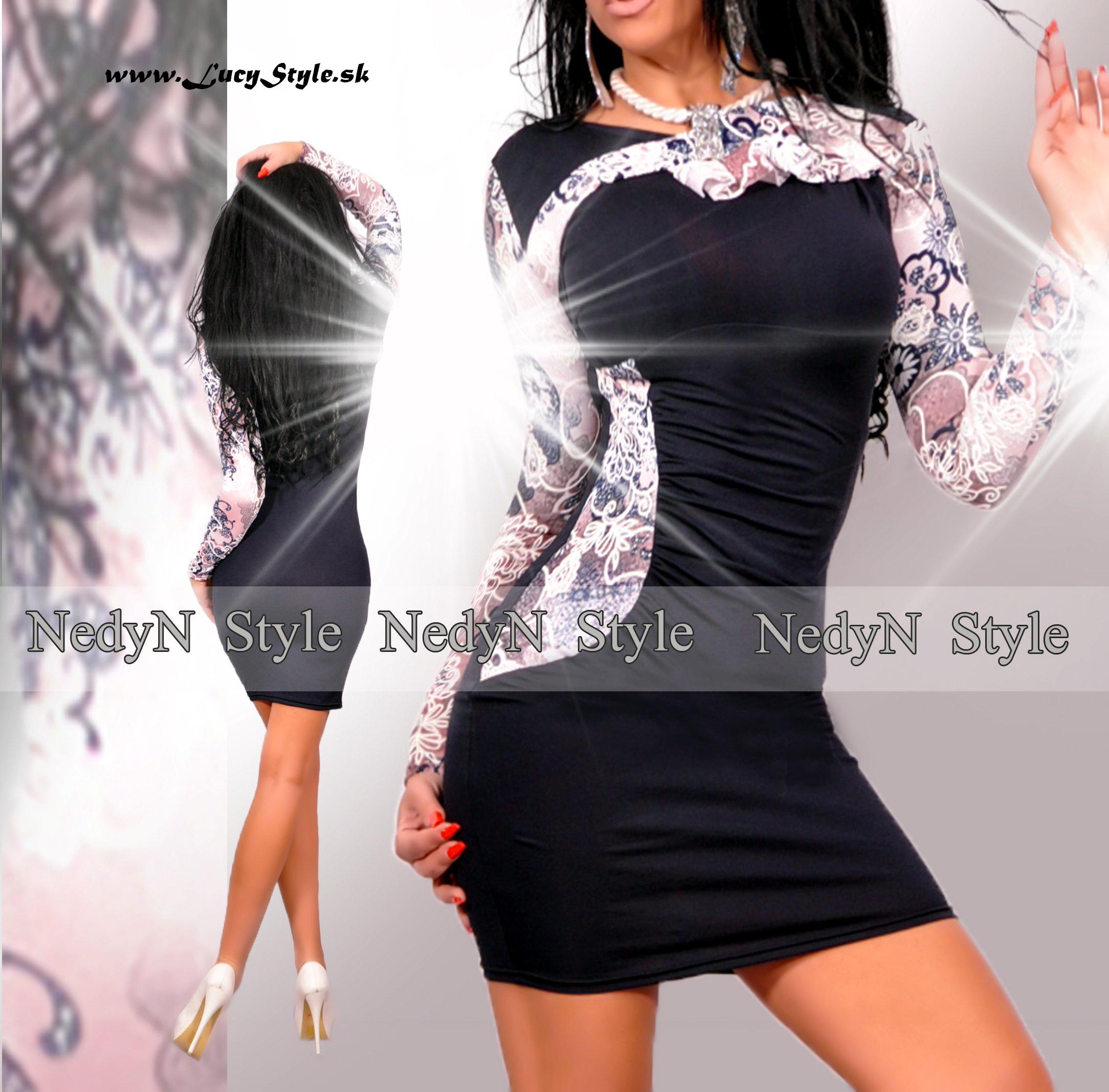 Dámske šaty (Dámske šaty)