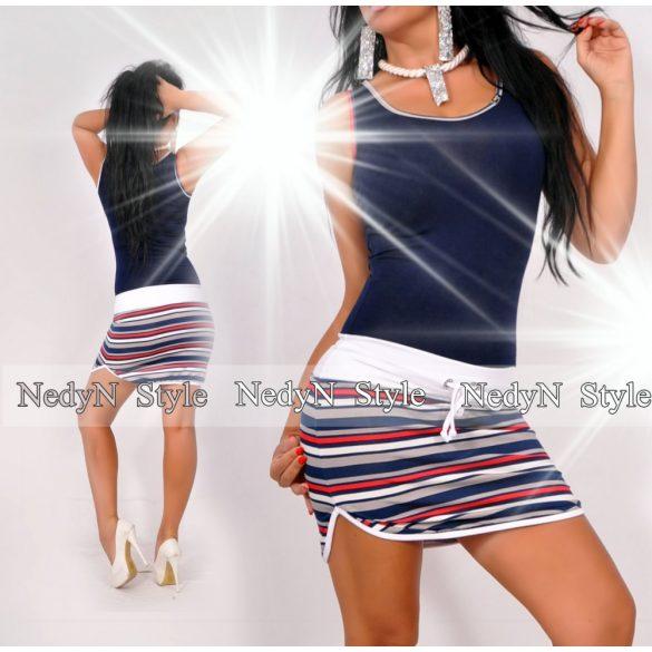 Štýlové dámske šaty (Štýlové dámske mini šaty )
