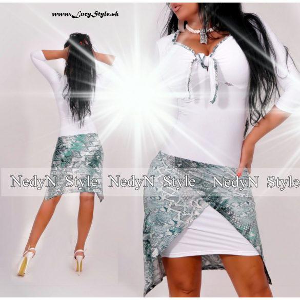 Dámske elegantné šaty (Dámske elegantné šaty )