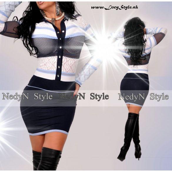 Dámske šaty na cvoky (Dámske šaty na cvoky)