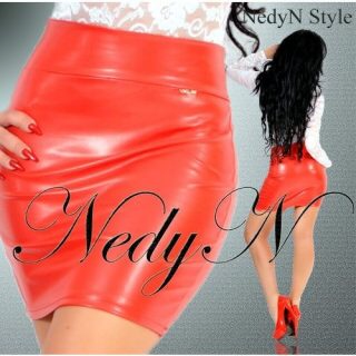 Dámska sukňa červena (Dámska sukňa červená)
