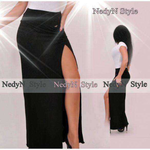 Dámska čierná sukňa (Dámska čierna sukňa)