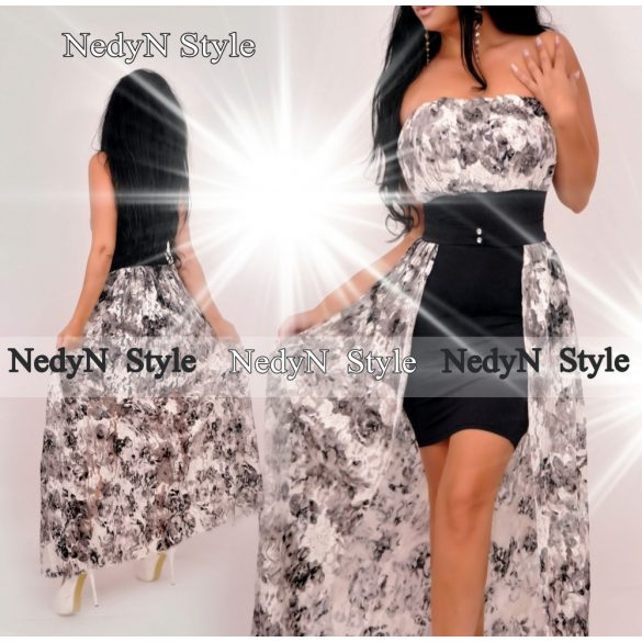 Dámske maxi šaty (krásne dámske maxi šaty )