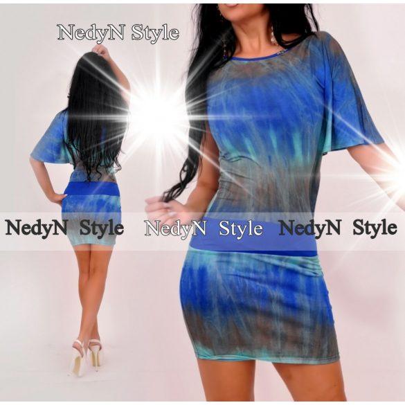 Dámske batikované šaty (Dámske batikované šaty )