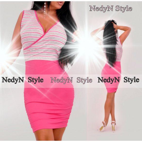 Krásne ružové šaty (Krásne ružové šaty)
