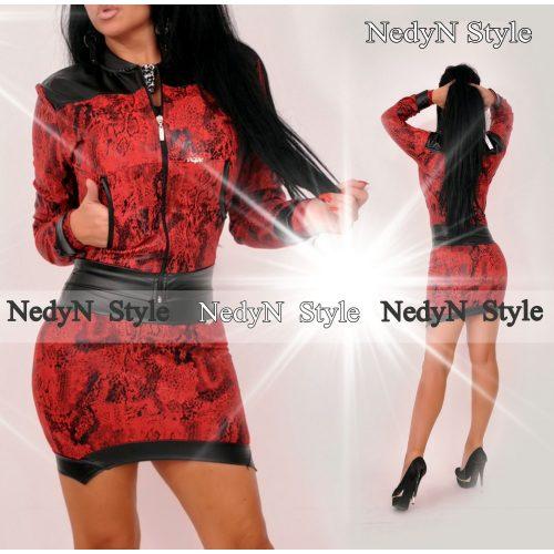 Krásne dámske sako na zips (Krásne dámske sako na zips)
