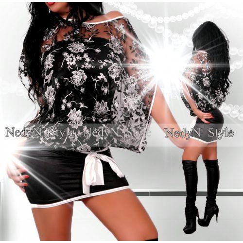 Elegantné dámske šaty (Elegantné dámske šaty)