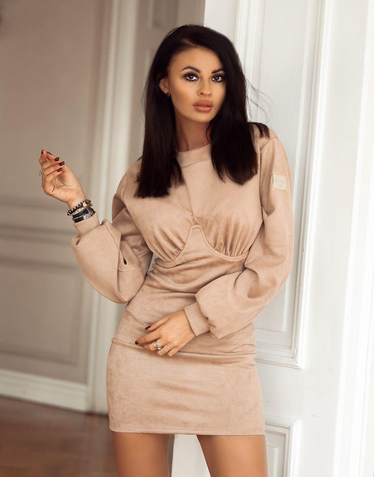 Dámske šaty (Štýlové dámske šaty)
