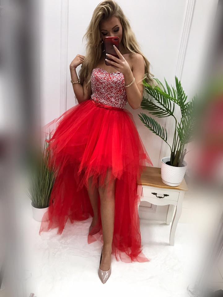 bcead032880c Krásne spoločenské šaty